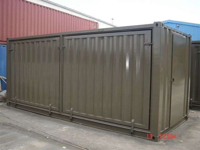 How much do 20 shipping containers cost koolbox shipping container shopsstores designthe - How much does a shipping container home ...